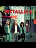 Metallica: The Unauthorized Biography