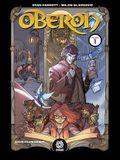 Oberon, Vol 1