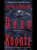 The Key to Midnight: A Thriller