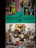 Prince Valiant, Volume 12: 1959-1960