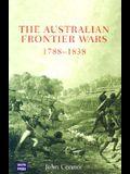 The Australian Frontier Wars: 1788-1838