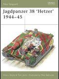 Jagdpanzer 38 'Hetzer' 1944-45