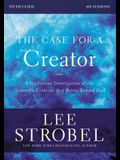 The Case for a Creator, Study Guide: Investigating the Scientific Evidence That Points Toward God [With DVD]