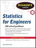 So Statistcs Fr Engineers