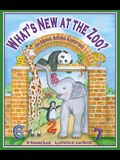 What's New at the Zoo?: An Animal Adding Adventure