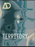 Territory: Architecture Beyond Environment
