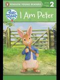 I Am Peter