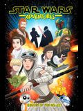 Star Wars Adventures Vol. 1: Heroes of the Galaxy