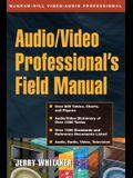 Audio and Radio Engineer's Field Manual