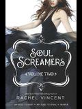 Soul Screamers, Volume Two: My Soul to KeepMy Soul to StealReaper