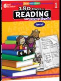 180 Days of Reading for First Grade (Spanish): Practice, Assess, Diagnose