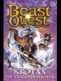 Beast Quest: Krotax the Tusked Destroyer