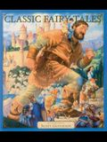 Classic Fairy Tales Vol 1, Volume 1