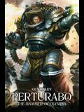 Perturabo, Volume 4: The Hammer of Olympia