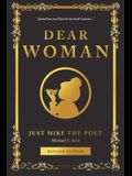 Dear Woman: (Poetry for Women)