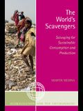 Worlds Scavengers: Salvaging F PB