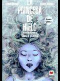 La Princesa de Hielo Novela Grafica