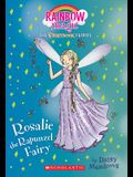 Rosalie the Rapunzel Fairy (Storybook Fairies #3): A Rainbow Magic Book (The Storybook Fairies)