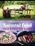 Natural Food That Makes You Happy