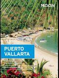 Moon Puerto Vallarta: Including Sayulita & the Riviera Nayarit