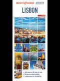 Insight Guides Flexi Map Lisbon (Insight Maps)