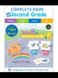 Complete Book of Second Grade