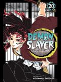 Demon Slayer: Kimetsu No Yaiba, Vol. 20, Volume 20