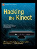 Hacking the Kinect