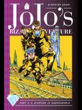 Jojo's Bizarre Adventure: Part 4--Diamond Is Unbreakable, Vol. 3, Volume 3