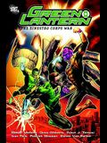 The Sinestro Corps War, Volume 2