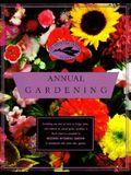 American Garden Guides: Annual Gardening
