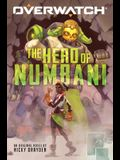 The Hero of Numbani (Overwatch #1), Volume 1