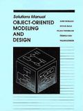 Object-Oriented Modeling & Design