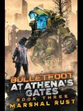 At Athena's Gates