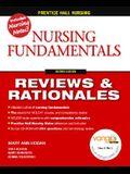 Nursing Fundamentals [With CDROM]