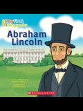 Abraham Lincoln (My First Biography)