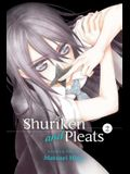 Shuriken and Pleats, Vol. 2, 2