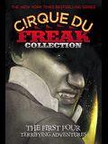 Cirque Du Freak Collection