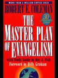 The Master Plan of Evangelism: 30th Anniversary Edition