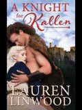 A Knight for Kallen