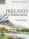 Ireland in Watercolour (Ready to Paint)
