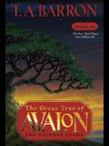 The Eternal Flame (The Great Tree of Avalon, Book 3)