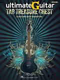 Ultimate Guitar Tab Treasure Chest: 50 Great Rock Guitar Transcriptions