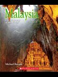 Malaysia (Enchantment of the World) (Library Edition)