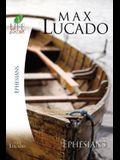 Lucado Study Guide: Ephesians