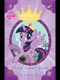 Twilight Sparkle and the Forgotten Books of Autumn