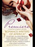 Premiere: A Romance Writers of America(R) Collection