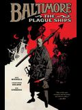Baltimore: The Plague Ships, Volume One