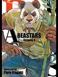 Beastars, Vol. 5, Volume 5