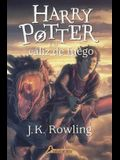 Harry Potter y El Caliz del Fuego (Harry Potter and the Goblet of Fire)